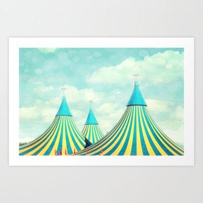 Circus Tent Art front-1059998