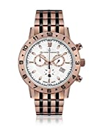 Chrono Diamond Reloj con movimiento cuarzo suizo Man 11600Dr Hektor Rosado 44.0 mm