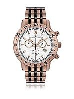 Chrono Diamond Reloj con movimiento cuarzo suizo Man 11600Dr Hektor 44 cm