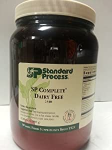 Standard Process SP Complete Dairy Free 32 oz (907 g)