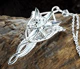 Ihbuy Lord Of The Rings Arwen Eavensar Pendant Necklace Free