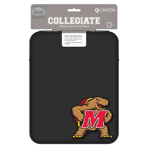 Centon Collegiate iPad Sleeve (LTSCIPAD-MARY)