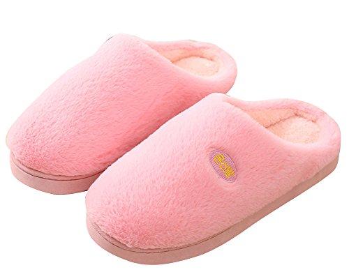 uomo-e-donna-scarpe-pantofola-indoor-caldo-pantofole-peluche-antisdrucciolevole-casa-house-slipper-p