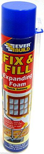 ever-build-tubo-in-schiuma-fix-fill-schiuma-riempitiva-e-fissativa-quick-setting-schiuma-spray-750-m