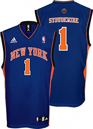 NBA New York Knicks Amar