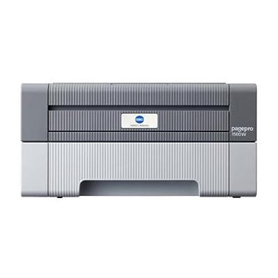 Konica-Minolta KM-1500w Monochrome Laser Printer
