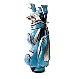 Founders Club Ladies 18-piece Golf Club Set