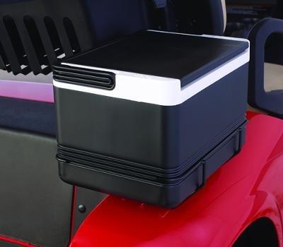 E-Z-Go Black Cooler Only
