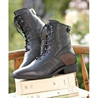 Ankle Boot Professional, black, 46