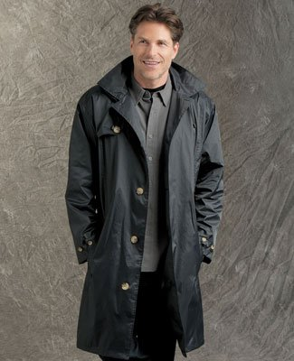 Men's London Trench