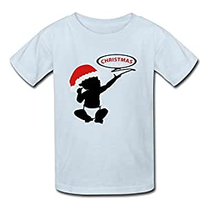 Personalized kids christmas t shirt x large for Amazon custom t shirts