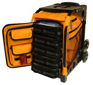 Mobileaid 4-Person 3-Day Emergency Earthquake Kit (83400)