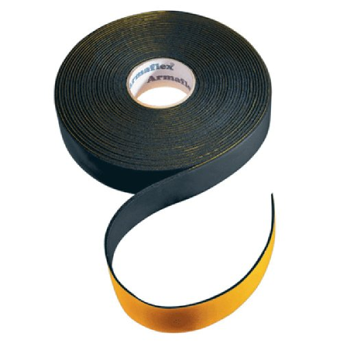 Armaflex Pipe Insulation Tape, 15m x 3mm x 50mm L414