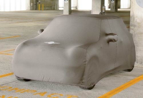 Indoor Car Cover front-41137