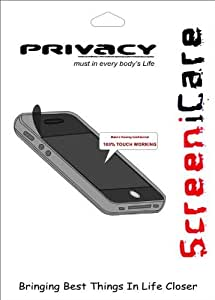iCare Screen Privacy Screen Guard Protector for Apple iPhone 3G