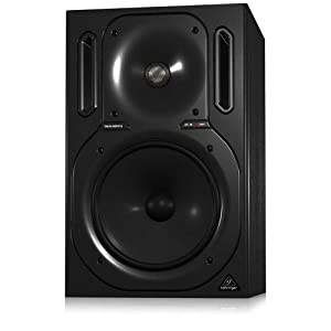 Behringer TRUTH B2031A Active 2-Way Reference Studio Monitor - Single