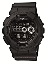 Casio G-SHOCK 30th Anniversary x Nigel Sylvester Collaboration Model GD-101NS-1JR (Japan Import)