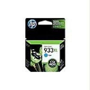 HP 933XL Cyan Officejet Ink Cartridge (CN054AN)