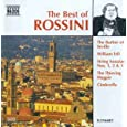 The Best Of - The Best Of Rossini
