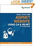 Build Your Own ASP.Net Website Using...