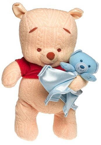 My First Gifting Plush Pooh - Buy My First Gifting Plush Pooh - Purchase My First Gifting Plush Pooh (Fisher-Price, Toys & Games,Categories,Stuffed Animals & Toys,More Stuffed Toys)