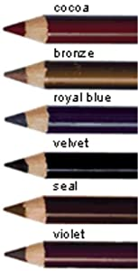 Ecco Bella Seal Natural Soft Eyeliner Pencil 0.04 Ounces from Ecco Bella