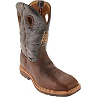 Twisted X Boots MLCS006 Lite Weight Cowboy Work Mens Boots