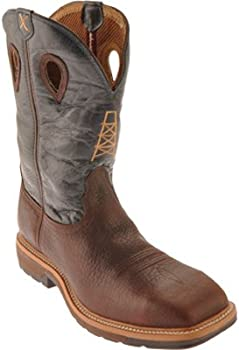 Twisted X Boots Cowboy Work Mens Boots