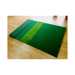 Cimarron Sports Training Aids 4\'x 6\'Ultimate Golf Mat