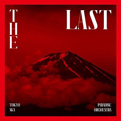 The Last (CD4枚組+DVD3枚組) (数量限定生産盤)