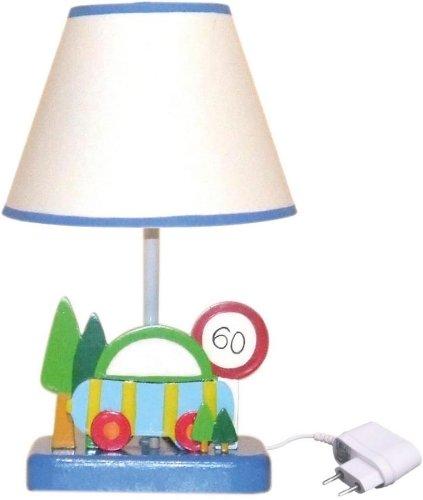 BIECO Nachttischlampe AUTO 23-002700