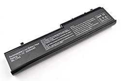 ATC Laptop/Notebook Battery for DELL Studio 17 Studio 1745 Studio 1747 Studio 1749 Replacement Laptop Battery fit for DELL N856P U164P M905P U150P 6-cell