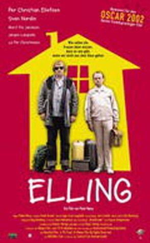 Elling [Alemania] [VHS]