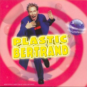 [FS]Plastic Bertrand - Plastic Bertrand (best of)[MP3]