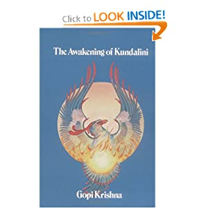 Amazon.com: The Awakening of Kundalini (9780917776069): Gopi ...