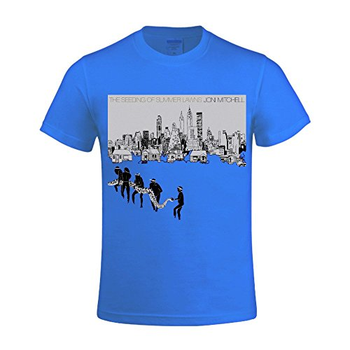 joni-mitchell-the-seeding-of-summer-lawns-mens-round-neck-funny-t-shirt-blue