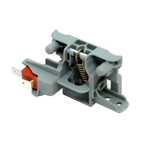 Hotpoint Dishwasher Door Lock Latch C00195887