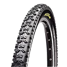 Maxxis Advantage UST Tubeless Free Ride Bicycle Tire - 26 x 2.1 - TB69801000