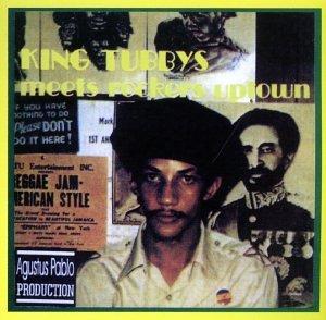 Augustus Pablo - King Tubbys Meets Rockers Uptown - Zortam Music