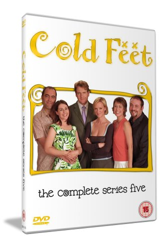 Cold Feet - Series 5 [DVD]