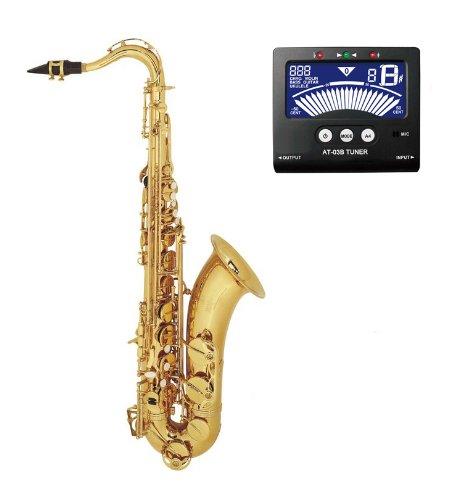 CHEAP Selmer Prelude TS711 Student Tenor Saxophone w/ Bonus