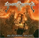 Sonata Arctica Reckoning Night [Digipak]
