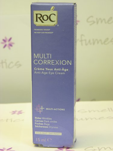 ROC Multi- Correction Anti- Age Eye Cream