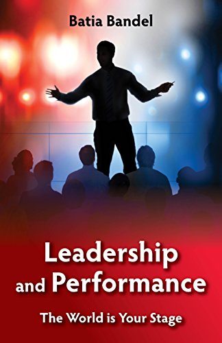Leadership And Performance by Batia Bandel ebook deal