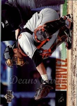 2006 Upper Deck # 534 Raul Chavez Baltimore Orioles (Baseball Card) Dean's Cards 8 - NM/MT