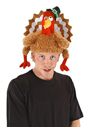 elope The Gobbler Turkey Hat