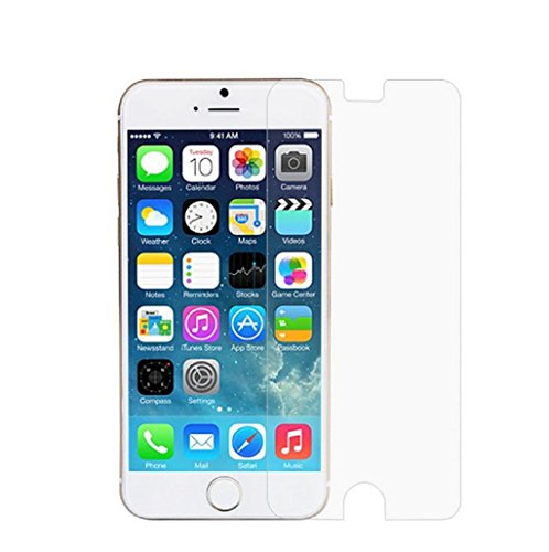 Toopoot(Tm) New Genuine Tempered Glass Film Screen Protector For Iphone 6 4.7""