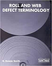 handbook of pulp and paper terminology