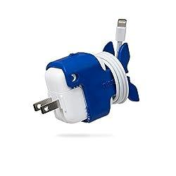Nibbles CableKeep Dark Blue
