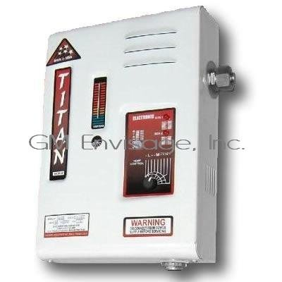Tankless Hot Water Heater Reviews